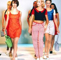 Women Spring Summer collection- Colección primavera verano mujer.. A Costume Design project by Susana  Zarzosa         - 24.11.2014