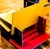 ESSENZA. A Design, Architecture, Furniture Design, Interior Architecture&Interior Design project by UNAMO design studio          - 11.12.2014