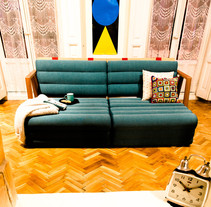 3MOODS. A Design, Architecture, Furniture Design, Interior Architecture&Interior Design project by UNAMO design studio          - 11.12.2014