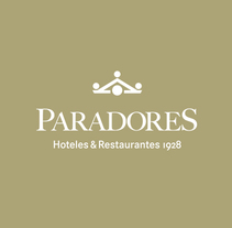 Rediseño web de Paradores nacionales. A Design, Advertising, UI / UX, Art Direction, Design Management, Graphic Design, Interactive Design, Marketing, and Web Design project by David Botella B. - 11-12-2014
