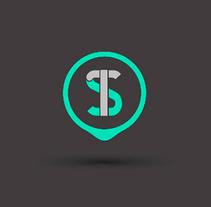 logo Sergio tenorio. Un proyecto de Diseño y Diseño Web de Sergio Tenorio Vasquez         - 12.12.2014