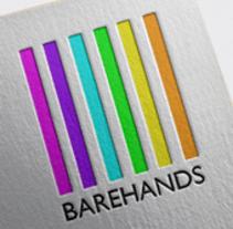 Barehands. A Design&Interior Design project by Paloma Alcázar Morán         - 20.06.2013