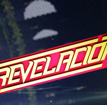 Revelación TV.. A Design, Motion Graphics, Film, Video, and TV project by Daniel  - 23-12-2014