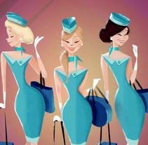 Digital Art . Um projeto de Design, Ilustração, Publicidade, 3D, Animação, Direção de arte, Design de personagens, Artes plásticas, Pintura e História em quadrinhos de Sito Recuero  - 15-10-2014