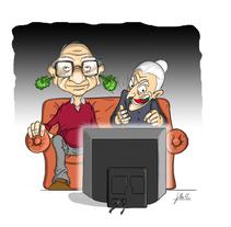 Libro ilustrado. A Illustration project by joan pau torrens         - 29.12.2014