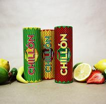 Chillón. Un proyecto de Br, ing e Identidad, Diseño gráfico y Packaging de Sergio  Ortiz Ruiz - 31-05-2013