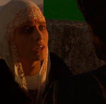 Preparación de proyectos para Efectos Especiales en Series de TVE. A Film, Video, TV, and Post-Production project by Carme Carrillo Cubero         - 09.11.2013