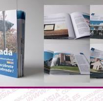 "guía turistica ""apef"". Um projeto de Design editorial de Inúsia comunicación gráfica         - 21.01.2015"