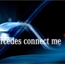 Mercedes Connect Me. Um projeto de Design, Motion Graphics e Animação de Alberto Luque - 08-02-2015