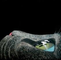 Cat. Un proyecto de Diseño de Ángela  Balaguer - 29-06-2014