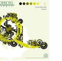 Ilustración Publicitaria Quinua. Um projeto de Ilustração e Design gráfico de daniel pineda zapata         - 09.02.2015