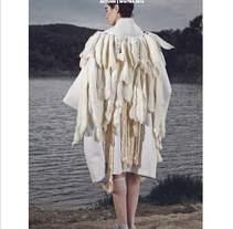 Lapin Kulta (Proyecto final de moda). Um projeto de Fotografia, Moda e Artes plásticas de Nayade Martín Pérez         - 10.02.2015