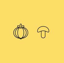 La Truiteria. A Graphic Design project by Nina Sans Farrés - 15-02-2015