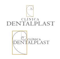 Clínica Dentalplast. A Photograph, Br, ing, Identit, and Graphic Design project by Melisa Loza Martínez         - 04.05.2014