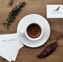 BALMORI. A Br, ing&Identit project by Diego Leyva         - 19.02.2015