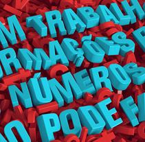 SEI. Un proyecto de Diseño, 3D, Dirección de arte, Diseño gráfico y Post-producción de Lucas Miranda Melo - 25-02-2015