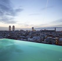 Fotografías de un hotel. A Photograph project by Fotografía y diseño gráfico         - 24.09.2014