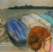 Varios. Um projeto de Ilustração de Concha Martínez Pasamar         - 06.03.2015
