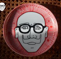 LES VARONS. Um projeto de Artes plásticas, Escultura e História em quadrinhos de Miguel Ángel Rodríguez Rodrigo - 08-03-2015