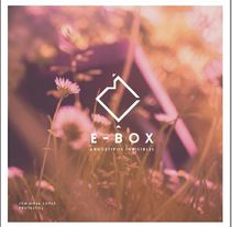 Proyecto E-BOX. A Photograph, Graphic Design, and Video project by Jon Eirea López         - 09.06.2014