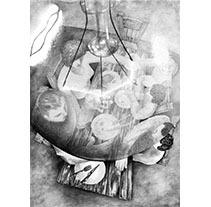 Publicaciones ECU. Un proyecto de Ilustración de Rubén Fernández Alcolea         - 12.03.2015