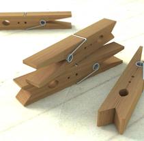 Se me va la pinza.... Un proyecto de 3D y Diseño gráfico de JMSR - Huanma Sáenz         - 12.03.2015