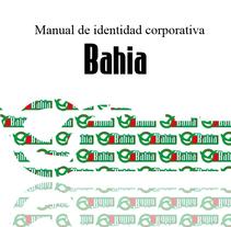 """Arroz """"Bahía"""". Um projeto de Design, Br, ing e Identidade, Design gráfico e Design de produtos de Ángel J. Alonso Moruno         - 17.10.2014"""