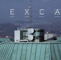 Excape. Un proyecto de Vídeo de Massimo Perego         - 24.03.2015