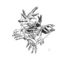 Hands. Un proyecto de Ilustración de Joaquín  Rodríguez - 31-05-2014