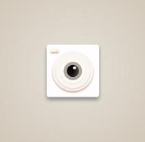 Camera. Un proyecto de Collage de renerene         - 05.04.2015