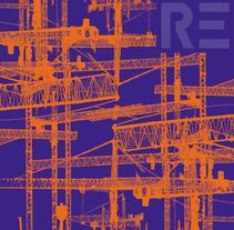 RE -  Diseño Editorial. Un proyecto de Diseño editorial y Diseño gráfico de Laura Singular - 12-01-2017