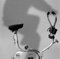 Sombras domésticas. Un proyecto de Fotografía, Post-producción y Collage de Fernando Rodríguez López de Haro         - 30.04.2013