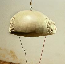 saborea el tiempo. Um projeto de Instalações, Artes plásticas e Escultura de juan mercado navarrete         - 16.04.2015