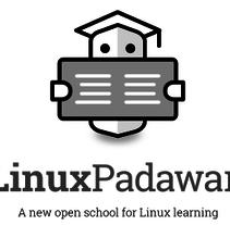 Linux Padawan. Um projeto de Design gráfico e Web design de Rafael Laguna         - 10.12.2014