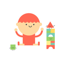 Kidsy app video. A Animation, Art Direction, Character Design&Illustration project by Sandra García Martínez - 04.24.2015