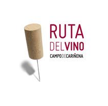 Ruta del vino Campo de Cariñena. Um projeto de Br, ing e Identidade e Design gráfico de Estudio Mique  - 29-04-2013