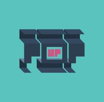 Pop Up. Um projeto de Design, Ilustração, Br, ing e Identidade e Design gráfico de David Solé Martí         - 13.04.2013
