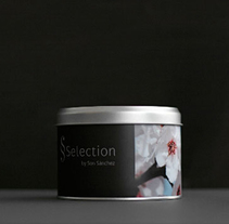 Envase de frutos secos Selection by Son Sánchez. A Packaging project by Africa Torres         - 12.05.2015