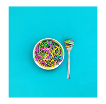 CANDYMINIMAL. A Design, Photograph&Illustration project by Jesús Ortiz  - May 17 2015 12:00 AM