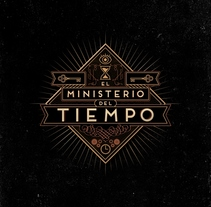 El Ministerio del Tiempo. A Film, Video, TV, and Animation project by USER T38          - 25.05.2015