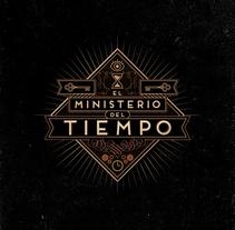 El Ministerio del Tiempo. Um projeto de Cinema, Vídeo e TV e Animação de USER T38  - 25-05-2015