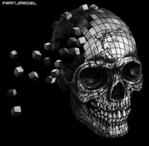 Diseño Grupo Cube. Um projeto de Ilustração de Fran Jardiel - 26-05-2015