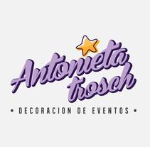 Logotipos. Un proyecto de Br, ing e Identidad y Diseño gráfico de santiago kussrow         - 28.05.2015