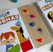 Siempre Amigos. Un proyecto de Ilustración y Educación de Núria  Aparicio Marcos - 09-06-2015