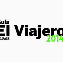 El VIAJERO 2014. A Interactive Design project by Adolfo Hernán Martínez - 14-01-2014