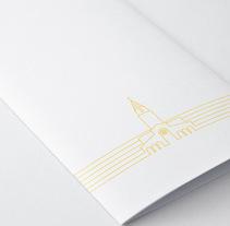 Invitaciones en vinilo (2). Un proyecto de Dirección de arte y Diseño gráfico de Chema Castaño - 24-06-2014