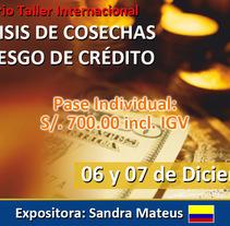 Seminario Diciembre 2013. A Design project by Jesús Loarte - 09-11-2013