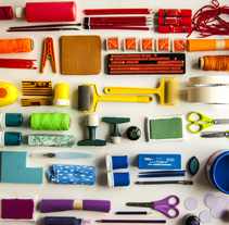 #DiseñoConOrgullo. Un proyecto de Fotografía de Fábrica de Texturas  - 02-07-2015