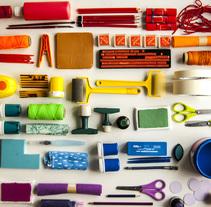 #DiseñoConOrgullo. A Photograph project by Fábrica de Texturas         - 02.07.2015