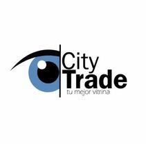 Infografía City Trade. Um projeto de Ilustração de eva_maria_romero - 31-05-2015